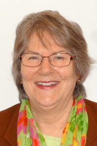 Cathy Meredith