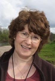 Frances Keogh